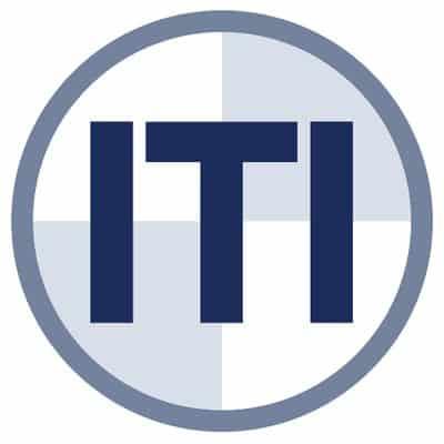 Industrial Training International logo