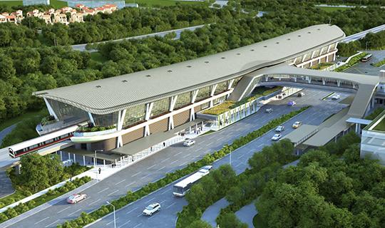 RMDP Singapore training investment