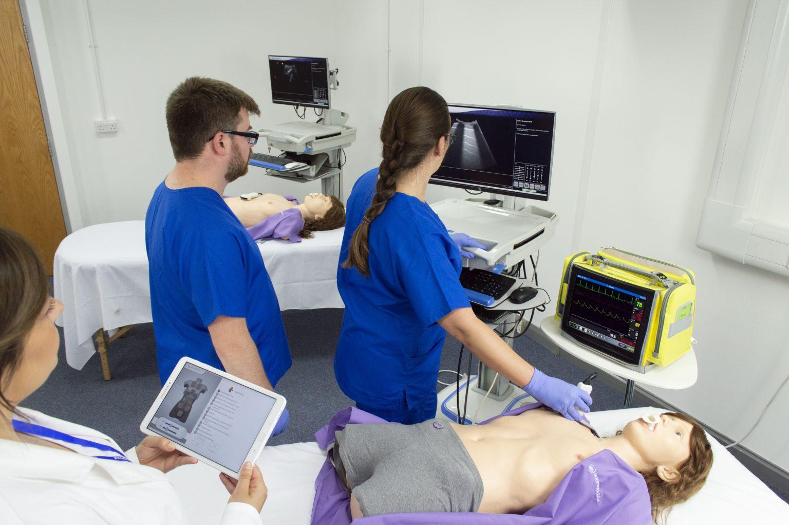 Intelligent Ultrasound